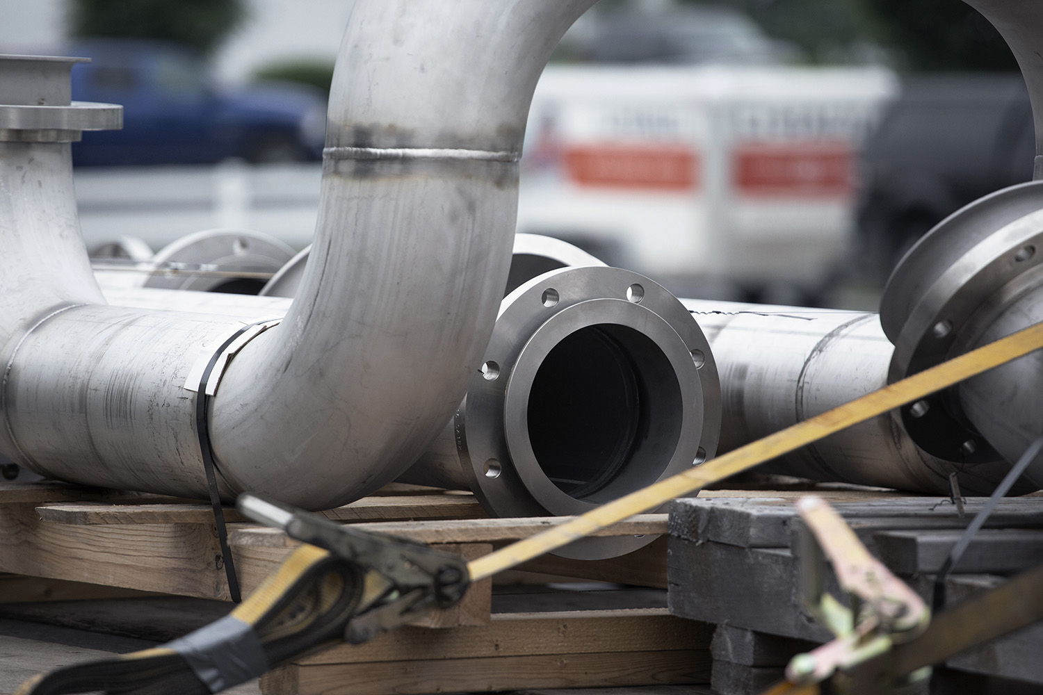 Process & Utility Piping