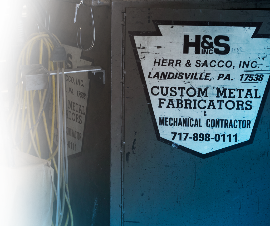 Request a Quote (H&S Industrial)