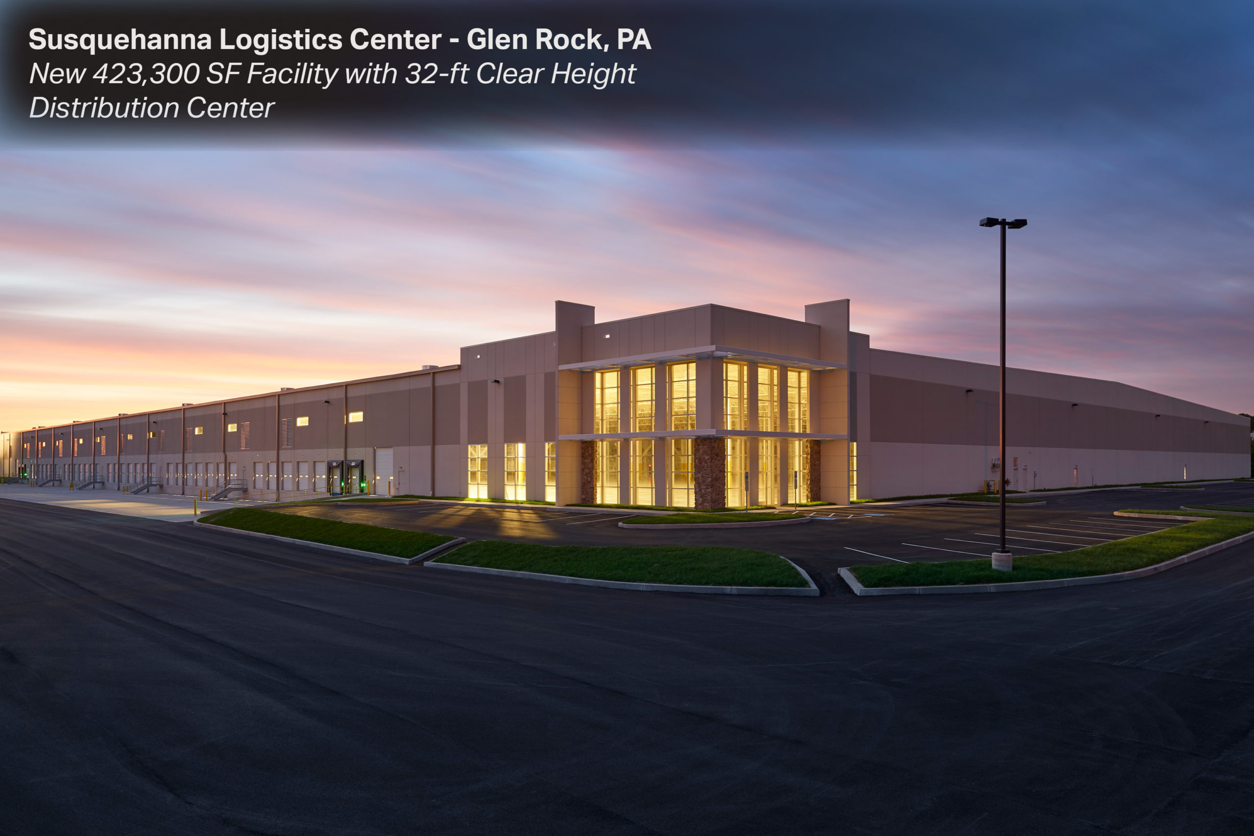 Warehouse/Distribution Centers